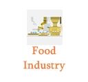 Logo FOOD INDUSTRY