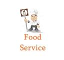 Logo Food Service