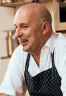 Chef Jean Michel Fraisse