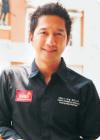 Chef Joy Pelo