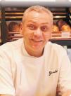 Chef Gerald A Maridet