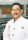 Chef Yus Andriana